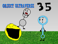 Object Ultraverse Episode 35 Thumbnail