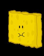 Spongy pose
