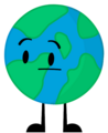 Globe (OO) (OC Pose)