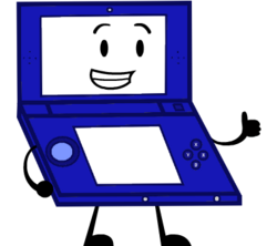 ACWAGT 3DS Pose