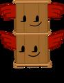 Tiki (OC Pose)