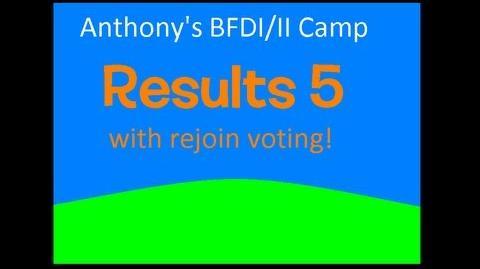BFDI II Camp Results 5