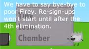 BFDIIA Firey's Elimination