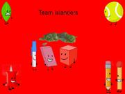 Team Islanders