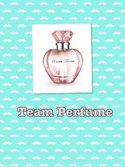 TeamPerfume