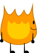 FireyStand