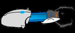 Portal Gun (New Pose2)