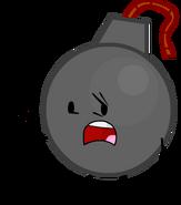 ACWAGT Bomb Pose