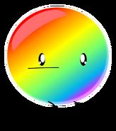 Rainbow Paintball