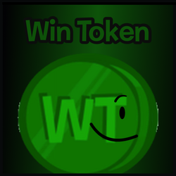 Win token Icon
