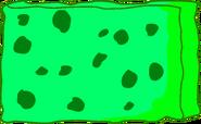 Alien Spongy