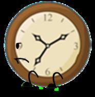 Clock BFM