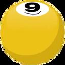 9-ball HD