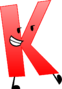 Recolored K