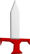Boat Sword