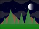 BFGI Night Background