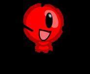 Water Balloon (Object Trek)