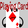 Playing Card's Pro Pic