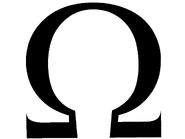 Omega-Symbol-body