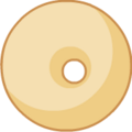 Donut R O0014
