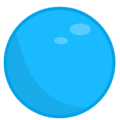 Bouncy ball idle