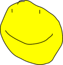 Yellow Face (OC Pose)