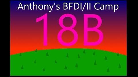BFDI II Camp 18B Surprise Bi-Elimination