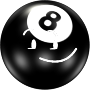 Ball-8-pose