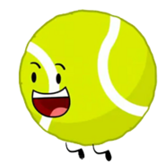 Tennis Ball 5 waa fallñ