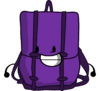 Backpack (Pose)