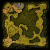 Bad Harvest Map