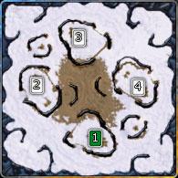 Yshia Map