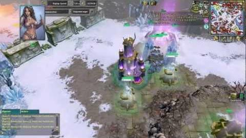 BattleForge Guns of Lyr - Expert (Solo) Part 1