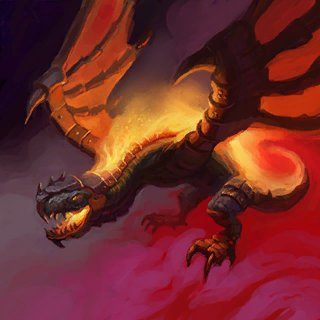 Artwork Skyfire Drake