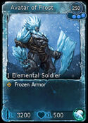 Avatar of Frost-0