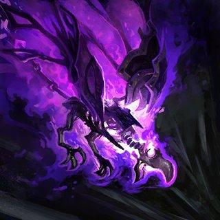 Artwork Shadow Phoenix