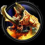Icon Juggernaut