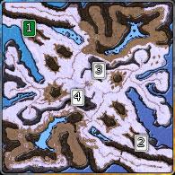 Guns of Lyr Map