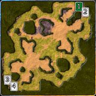Nadai Map