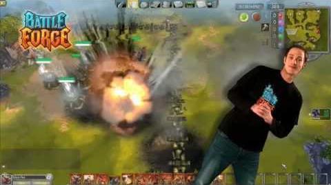 BattleForge 2