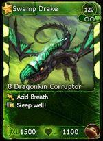 Promo Swamp Drake-0
