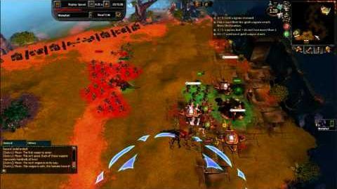 Battleforge - Treasure Fleet Expert