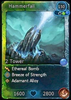 Blessed Hammerfall-0