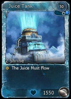 Juice Tank-0