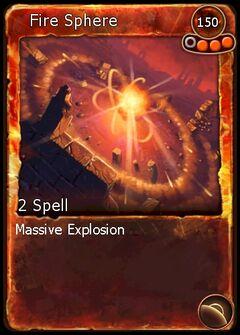 Fire Sphere-0