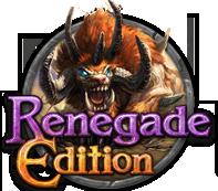 Edition Renegade