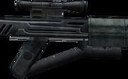 Defiler Pistol