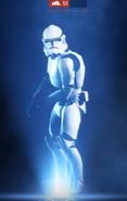 Clone Trooper BFII