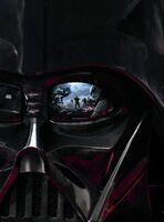 Vader Battlefront Cover Textless