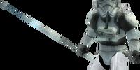Imperial Heavy Trooper